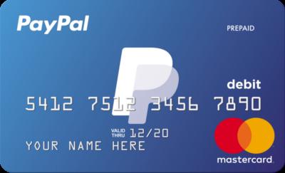 prepaid virtual credit card